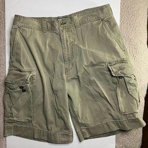 [Ralph Lauren Polo] men's cargo shorts